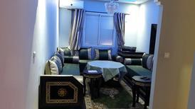 Appartement 1407551 voor 6 personen in Agadir