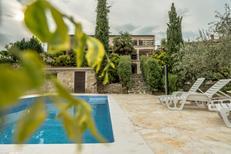 Ferienhaus 1407807 für 9 Erwachsene + 1 Kind in Vižinada