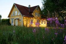 Holiday home 1407876 for 8 persons in Åseda