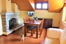Appartement de vacances 1407944 pour 2 personnes , Viggiona