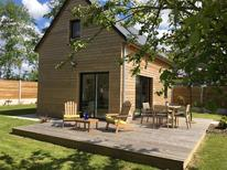Holiday home 1407959 for 2 persons in Portbail