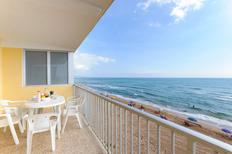 Appartement 1407974 voor 5 personen in Platja de Tavernes de la Valldigna