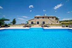 Villa 1407977 per 12 persone in Cingoli