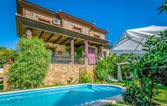 Casa de vacaciones 1407979 para 9 personas en Cuevas de San Marcos