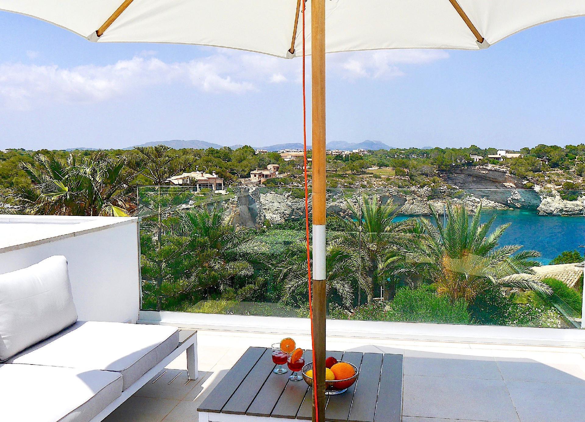 Ferienhaus mit Privatpool für 4 Personen ca 120 m² in Cala Llombards Mallorca Südostküste von Mallorca