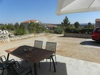 Holiday apartment 1408068 for 2 adults + 2 children in Banjol