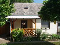 Ferienhaus 1408071 für 2 Personen in Balatonboglar