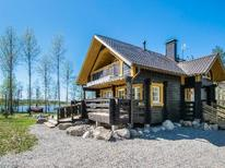 Holiday home 1408104 for 6 persons in Rautalampi