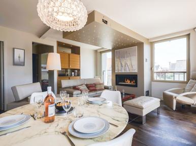Für 6 Personen: Hübsches Apartment / Ferienwohnung in der Region Quiberon