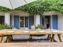 Vakantiehuis 1408109 voor 8 personen in Bormes-les-Mimosas