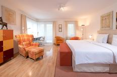 Studio 1408123 for 3 persons in Arnstadt