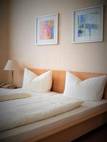 Für 2 Personen: Hübsches Apartment / Ferienwohnung in der Region Rhön