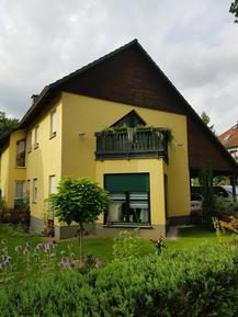 Für 4 Personen: Hübsches Apartment / Ferienwohnung in der Region Berlin und Umgebung