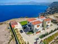 Vakantiehuis 1408156 voor 4 personen in Ammoudi