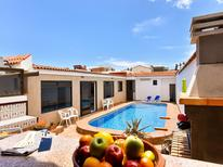 Holiday home 1408200 for 10 persons in Playa del Hombre