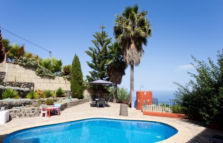 Gemütliches Ferienhaus : Region Spanien für 5 Personen