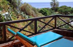 Holiday home 1408211 for 3 persons in Igueste de San Andrés