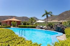 Holiday home 1408215 for 4 persons in Santiago del Teide
