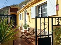 Holiday home 1408217 for 4 persons in Igueste de San Andrés