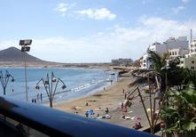 Ferienwohnung 1408230 für 4 Personen in El Medano