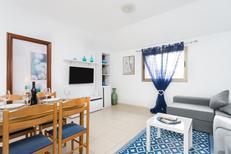 Holiday apartment 1408233 for 3 persons in San Cristobal de la Laguna