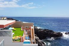Holiday home 1408248 for 8 persons in Güimar
