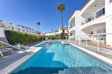 Holiday apartment 1408494 for 4 persons in Maspalomas