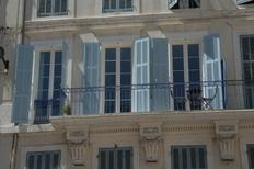 Holiday apartment 1408522 for 4 persons in Marseille