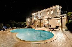 Holiday home 1408622 for 6 persons in Argaka