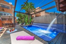 Holiday home 1408623 for 6 persons in Alcúdia