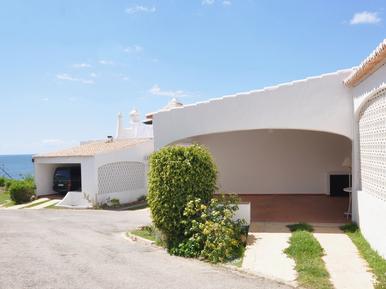 Gemütliches Ferienhaus : Region Algarve für 9 Personen