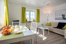 Appartement 1409072 voor 2 volwassenen + 2 kinderen in Burg op Fehmarn