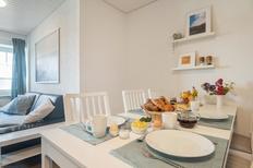 Appartement 1409075 voor 5 personen in Burg op Fehmarn