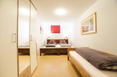 Kamer 1409084 voor 2 personen in Fulda