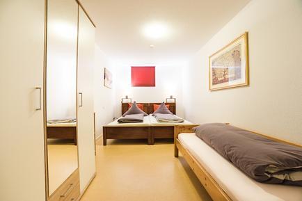 Room : Region Rhön für 2 Personen