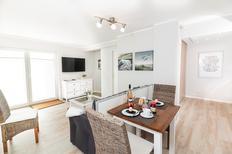 Appartement 1409114 voor 2 personen in Grömitz