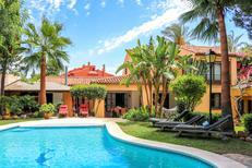 Vakantiehuis 1409246 voor 14 personen in Marbella