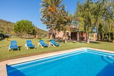 Holiday home 1409285 for 4 persons in Alcúdia, Illes Balears