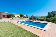 Ferienhaus 1409287 für 4 Personen in Son Serra De Marina