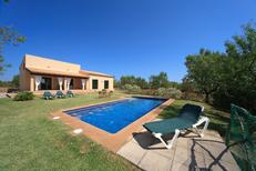 Holiday home 1409288 for 6 persons in Santa Margalida