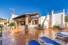 Holiday home 1409290 for 8 persons in Playa de Muro