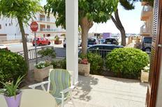 Rekreační dům 1409292 pro 8 osob v Puerto d'Alcúdia