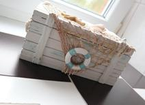 Holiday apartment 1409322 for 6 persons in Heede