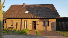 Holiday apartment 1409369 for 2 persons in Papenburg