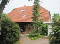 Holiday apartment 1409375 for 4 persons in Papenburg