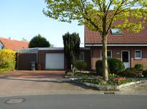 Holiday home 1409376 for 5 persons in Papenburg