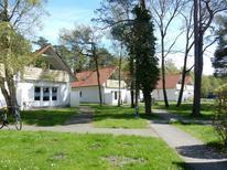 Appartamento 1409427 per 2 adulti + 1 bambino in Ostseebad Prerow