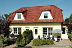 Casa de vacaciones 1409564 para 5 personas en Zingst