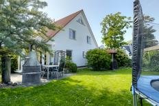 Holiday home 1409594 for 8 persons in Zingst