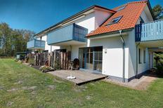 Appartement 1409597 voor 4 personen in Zingst